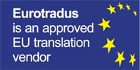 EU translation vendor approved>